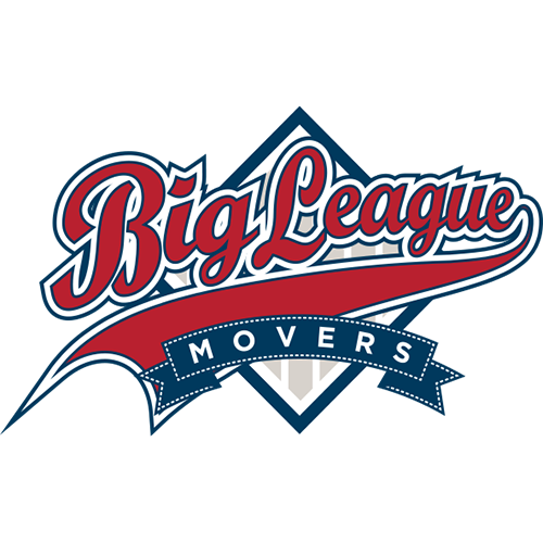 Big League Movers | 1559 Madison Ave, Memphis, TN 38104 | (888) 677-6553 | bigleaguemovers.com