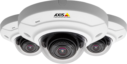 Smart Life • IP Network Video Cameras • Louisville, KY • (502) 251-4775